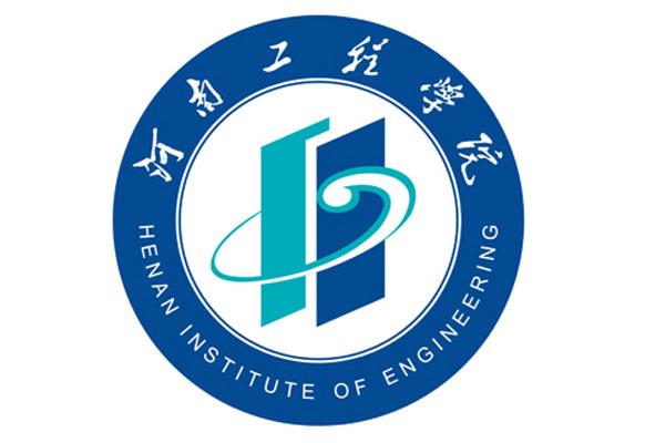 青海大学土木工程学院图标